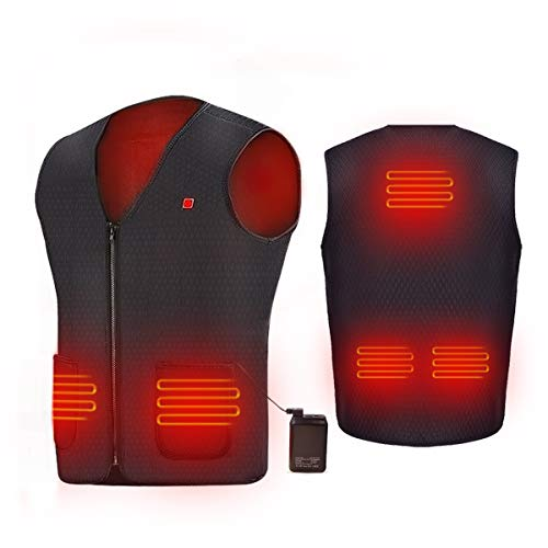 AIPER Heated Vest with