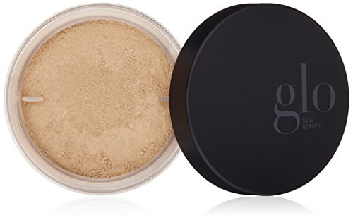 Glo Skin Beauty Loose Base - Natural Light | Illuminating Loose Mineral Makeup Powder Foundation | Dewy Finish | 9 Shades (Best Loose Powder For Combination Skin)