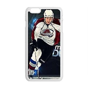 HUAH COLORADO AVALANCHE NFL Hockey Phone Iphone 5/5S