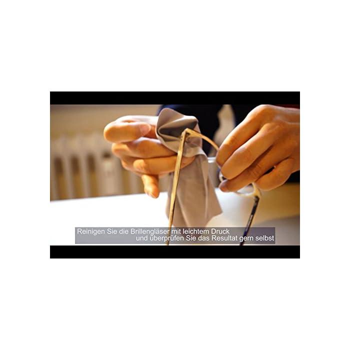 41Pa%2Bl82JnL Siempre, en todas partes e inmediatamente listo para usar: FOOGY es un paño 100% seco y NO se requieren líquidos adicionales Extra duradero: el paño de microfibra FOOGY para gafas se puede utilizar más de 200 veces y dura hasta 10 horas con una sola aplicación. Alta calidad, certificado, libre de PFOA y libre de PFAS: FOOGY está certificado (REACH, OEKO-TEX 100, MSDS, prueba textil Hermes) y cumple con los requisitos de alta calidad de la UE. toallitas antivaho