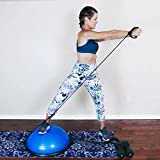 RitFit Balance Ball Trainer with Resistance