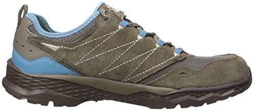 Skechers Blue Journey Taupe Go Shoe Outdoor Walking Performance Women's a8xwRCqar