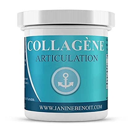 Colágeno Marino – Articulación – 420 gr de polvo