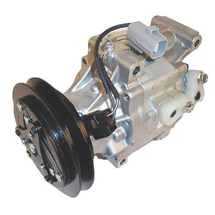 Amazon com: Air Conditioning Compressor - w/Clutch Kubota L3940