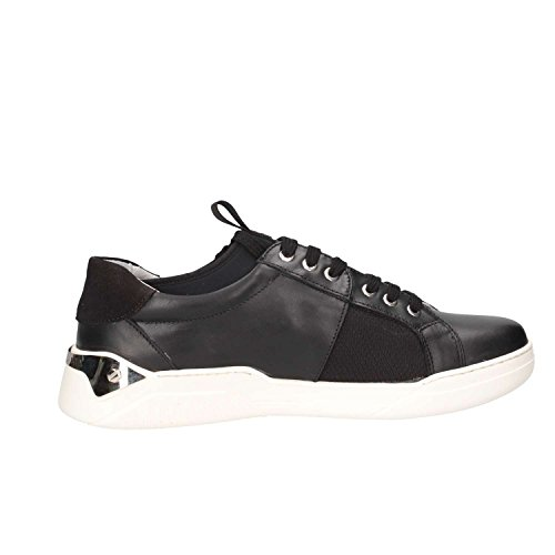 Botticelli Plu35700f Sneaker Mann Schwarz