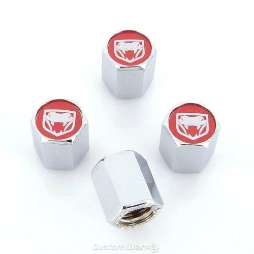 dodge-viper-new-style-red-logo-tire-stem-valve-caps