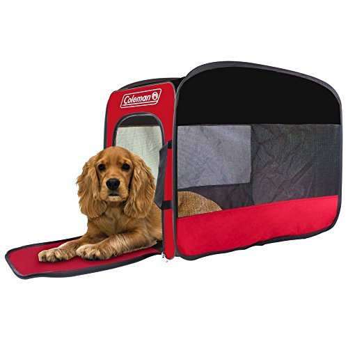 Coleman CPU-502 Pop-Up Pet Kennel (Coleman Pop Up Cover compare prices)