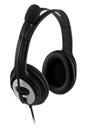 Microsoft LifeChat LX-3000 Headset by Microsoft