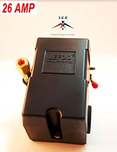 pressure control switch valve - 9
