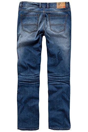 JP 1880 Homme Grandes tailles Jean bleu denim 28 706546 92-28