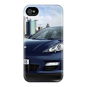 High Quality Shock Absorbing Cases For Iphone 4/4s-2010 Porsche Panamera 9
