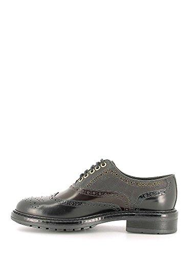 Soldini b Casual Zapatos 19690 Mujeres Negro rwgvr4q