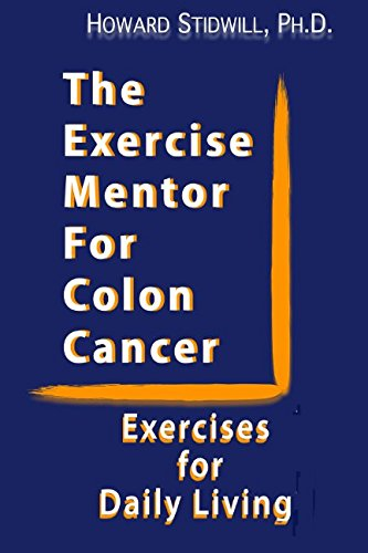 The Exercise Mentor for Colon Cancer: Exercises for
