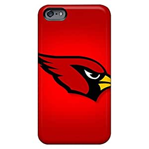 iphone 6plus 6p Anti-scratch cell phone carrying shells series Abstact arizona cardinals