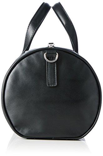 Bree 184035, Borsa a Mano Donna Nero (Black)