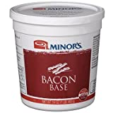 Minor's Bacon Base, No Added...