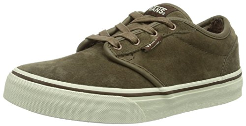 Vans Y Atwood (Mte) Quarry/Tu - Zapatillas de deporte Unisex bebé - query Turtle Dove