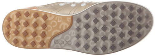 Ecco Womens Street Evo One Luxe-w Oyster / Lion
