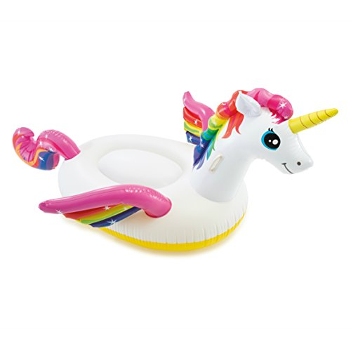 Intex Unicorn Inflatable RideOn
