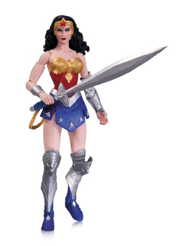 Dc New 52 Earth 2 Wonder Woman