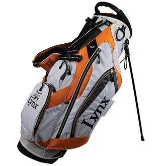 Lynx Griffin Stand Bag - Bolsa con trípode para Palos de ...