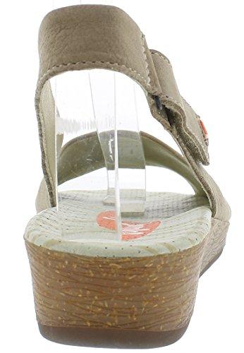 Softinos All Beige Cupid Sandale Beige P900454006 rC8qw1xr