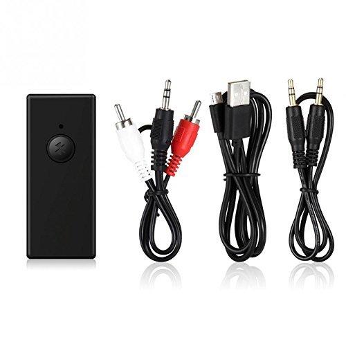 TOOGOO Wireless Bluetooth Transmitter Stereo Audio Music Los