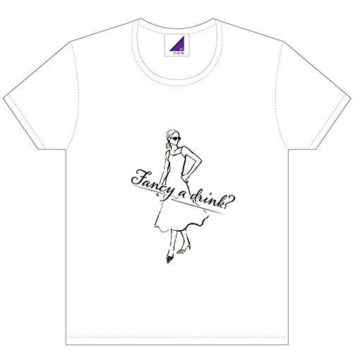 乃木坂46 生誕記念Tシャツ 2018年8月度 齋藤飛鳥 (L)   B07F3YZG95