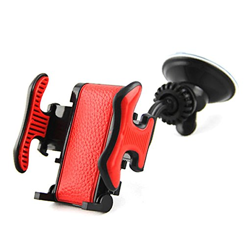 Universal Adjustable Car Windshield Dashboard or Air Outlet