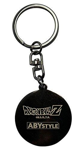 ABYstyle DRAGON BALL Porte-cl/és Gohan
