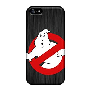 Excellent Design Ghost Busters Phone Case For Iphone 5/5s Premium Tpu Case