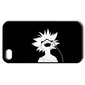 Cowboy Bebop iPhone 4/4s Case Hard Plastic iPhone 4/4s Case