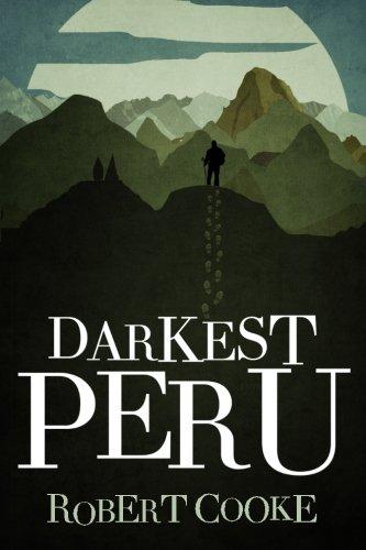 Large book cover: Darkest Peru