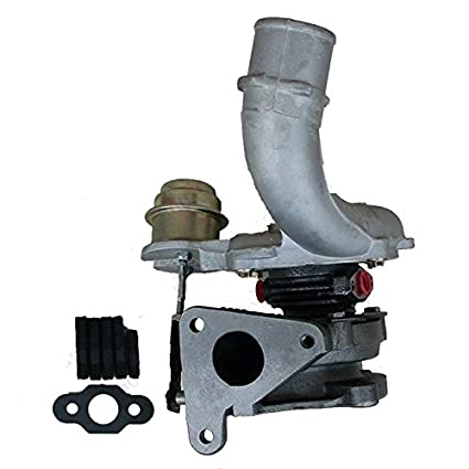 GOWE Cargador de Turbo para Turbo Garrett gt1549s 703245 751768 717345 7701472228 Cargador de Turbo turbocompresor