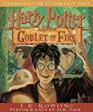 harry potter and the goblet of fire book 4 unabridged audiobook publisher listening library audio ; unabridged edition