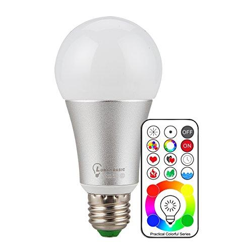 Led Light Bulb Function - 9