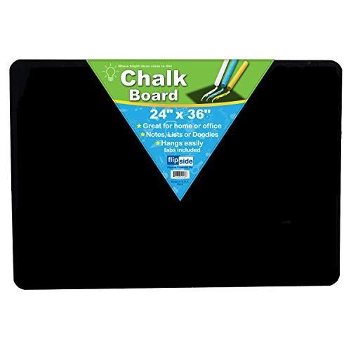 Flipside FLP10206 Chalk Board, 24