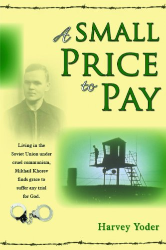 A Small Price to Pay ebook