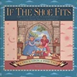 If the Shoe Fits, Alan Osmond, 1571021337