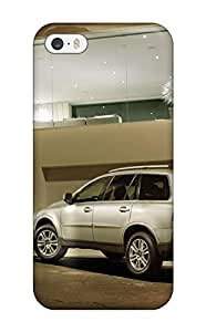 New Hana Heinen Super Strong Volvo Xc90 26 Tpu Case Cover For Iphone 5/5s