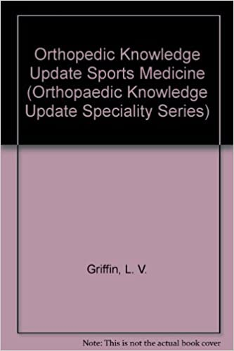 Orthopaedic Knowledge Update: Sports Medicine (Orthopaedic Knowledge Update Speciality Series)