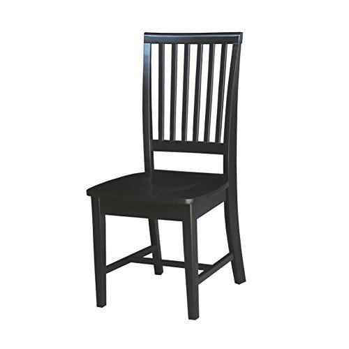 International Concepts C46-265P Mission Chair,