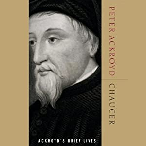 Chaucer Audiobook