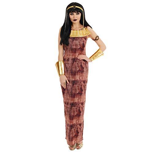 Egyptian Princess Adult Wig - fun shack Womens Cleopatra Costume Adult