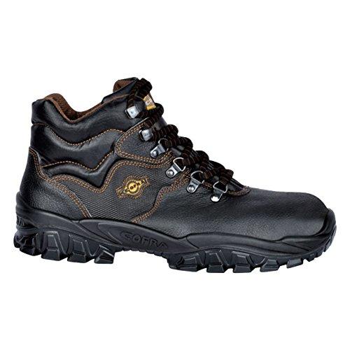 """Cofra nt320–000.w38Talla 38S2SRC–Zapatillas de seguridad """"Nueva Reno Color Negro"""