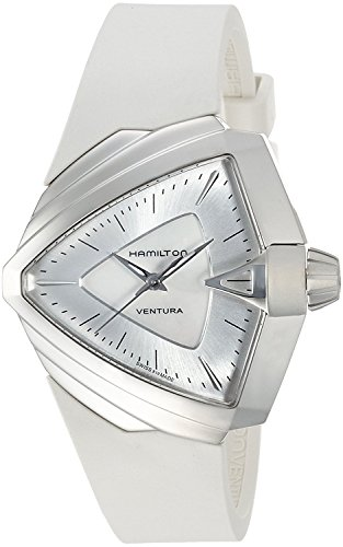 HAMILTON watch Ventura Lady H24251391 Ladies