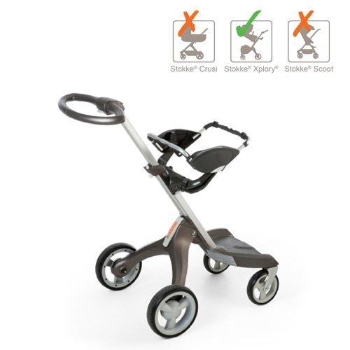 Graco Adaptor (Graco Car Seat Adapter)