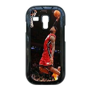 Lebron James for Samsung Galaxy S3 Mini i8190 Phone Case Cover 6FF870587