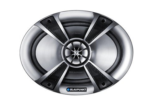 Blaupunkt GTx-572 5-Inch x 7-Inch 2-Way Coaxial Speakers