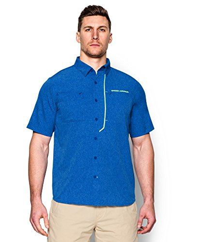 Under Armour Men's UA ArmourVent Short Sleeve Shirt